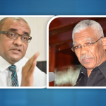 Jagdeo seeks meeting with President Granger over GECOM Chairman nominees and interpretation of Constitutional requirements