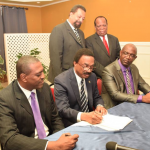 Guyana's JOF Haynes Law School to open by 2018