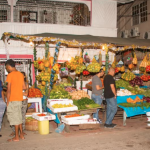 Two suspects arrested after robbing North Rd. fruit and vegetables stand