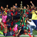 GFF clears air on Alpha and Slingerz non-participation in Club Championship