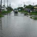 Critical drainage works set to begin in Ruimveldt and other flood prone communities