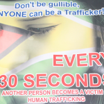 ENOUGH! Guyana launches major push back against human trafficking
