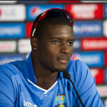 CRICKET:  West Indies Test Captain focuses on transforming team