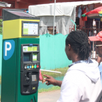 Attorney General Chambers examining by-laws governing parking meters