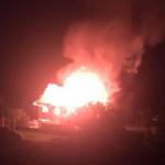 Two die in separate East Bank Demerara fires