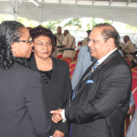 """PM Nagamootoo """"disassociates"""" himself from Chronicle's perceived attack on Acting Chancellor"""