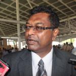 Ramjattan confident of retaining AFC Leadership