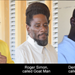 Two Guilty, One Not Guilty for Bartica Massacre