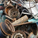 "Scrap metal export to restart for ""limited"" time"