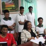 150 nursing students to resit multiple choice examination