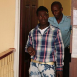 Robbery convict breaks down in tears after sentenced to 3 years in jail