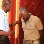Nigerian man remanded to prison on credit card fraud charges