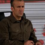 "U.S. sanctions Venezuela's vice president as ""drug trafficker"""