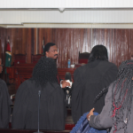 Presidental term limit case to go to CCJ as Court of Appeal upholds Chang's ruling