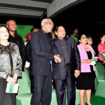 Guyana has achieved unity through diversity  -Pres. Granger