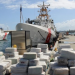 Busted drug vessel was last in Guyana in 2013; Arrested Guyanese nationals identified