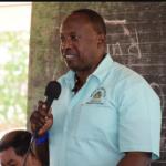 Permanent Secretary of Public Health Ministry dismissed