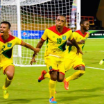 Golden Jags and Martinique to clash on March 28 in Linden