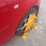 Parking Meter by-laws suspended with immediate effect; Police instructed to prevent clamping of vehicles by City Council