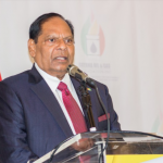 Government remains cautious and not arrogant with potential oil wealth  -PM Nagamootoo