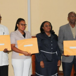 Commission of Inquiry launched into detainment and release of suspected cocaine vessel found in Guyana's waters