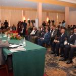 Guyanese Diplomats urged to strengthen diplomatic strategies