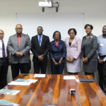Board sworn in for newly formed Power Producer & Distributors Inc.