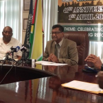 More Guyanese being encouraged to join Policing Groups in their Communities