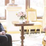 """Guyana and UK share """"warmer relations""""  -President Granger"""