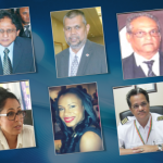 Two retired Judges, Three lawyers and Gerry Gouveia in Jagdeo's new GECOM nomination list