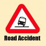 Several children hospitalized following Berbice mini-bus crash