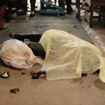 """""""Handy man"""" stabbed to death during Bourda market row"""