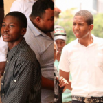 Two youths charged for the murder of 16-year-old boy at school fair