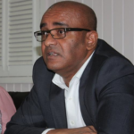 "Coalition Government is ""masterpiece of incompetence""  -says Jagdeo"
