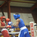 BOXING:  Guyana retains schoolboys boxing crown