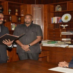 If AG was in contempt of Court, Judge knew what to do and didn't do it   -Pres. Granger
