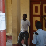 """Hot skull"" charged for murder of Albouystown footballer"