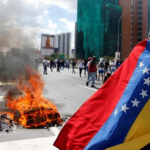 Venezuela government seeks Guyana's help to ease its growing internal political problems