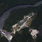 Govt. defends decision to clamp down on illegal mining in Kaieteur National Park