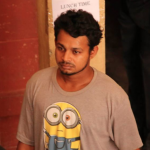 Man remanded to jail for stabbing wife after she refused to give him money