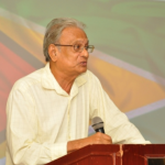Dr. Roopnarine to be moved from Education to Ministry of the Presidency