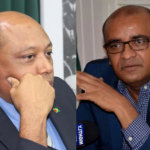"""""""Mediocre"""" Trotman is incompetent   -Jagdeo fires back"""