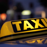 Passengers not covered by insurance of private cars operating as taxis  -Traffic Chief