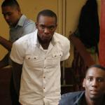 Linden men remanded to prison over murder of miner in Omai Backdam