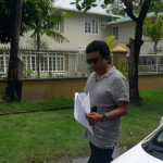 Nandlall maintains Court order still blocks SOCU from searching his property
