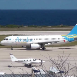 Aruba Airlines gets all clear to begin service to Guyana