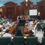 Parliamentarians unite in effort to tackle Guyana's suicide problem
