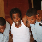 Leopold Street man remanded to prison over alleged armed robbery
