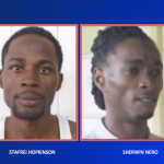 Two other prison escapees identified; Wanted bulletins issued