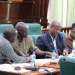 Indigenous People's Affairs Ministry gets roasted again by Public Accounts Committee over contracts and spending